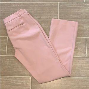 WHBM Comfort Stretch Slim Pants
